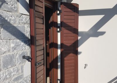 outsidehousebalcony VillaOrestisRooms&ApartmentsStoupa