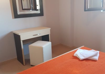 VillaOrestisRooms&ApartmentsStoupa bedroom