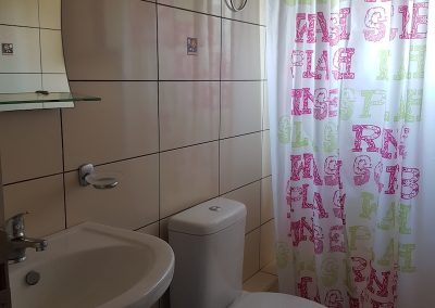 Villa Orestis Rooms & Apartments Stoupa