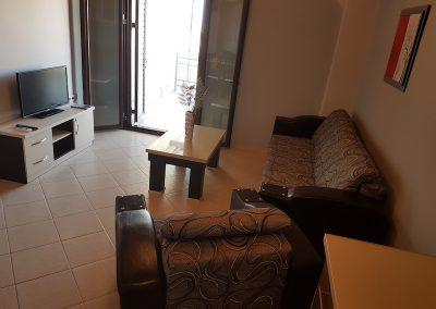 VillaOrestisRooms&ApartmentsStoupa livingroom