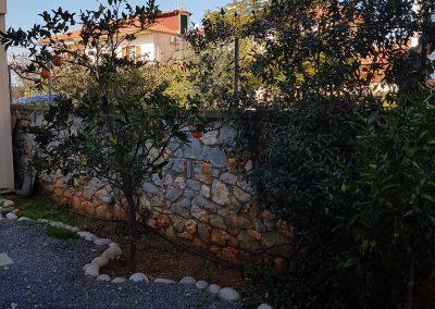 outsidehouse VillaOrestisRooms&ApartmentsStoupa